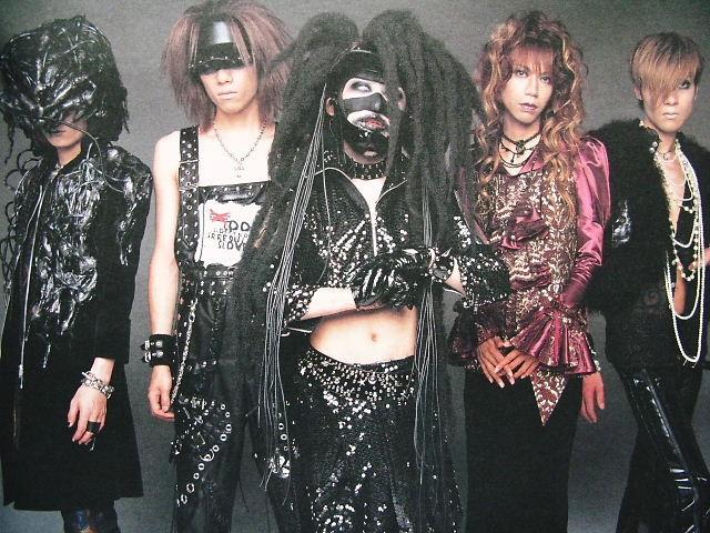 Black Veil Brides Wallpaper All Jrock And Visual Kei Images Dir En Grey Wallpaper And