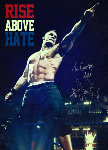 WWE images Rise Above Hate HD wallpaper and background photos (28831011)