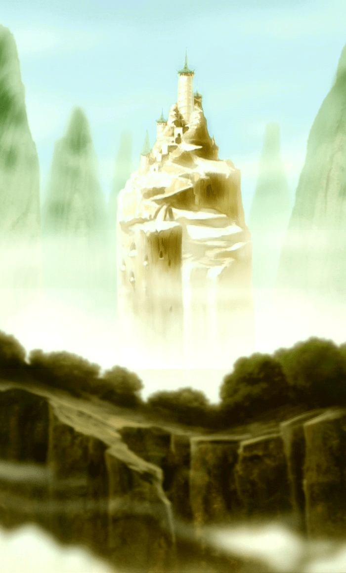 Avatar Aang Wallpaper Hd Air Nomads Images The Southern Air Temple Hd Wallpaper And