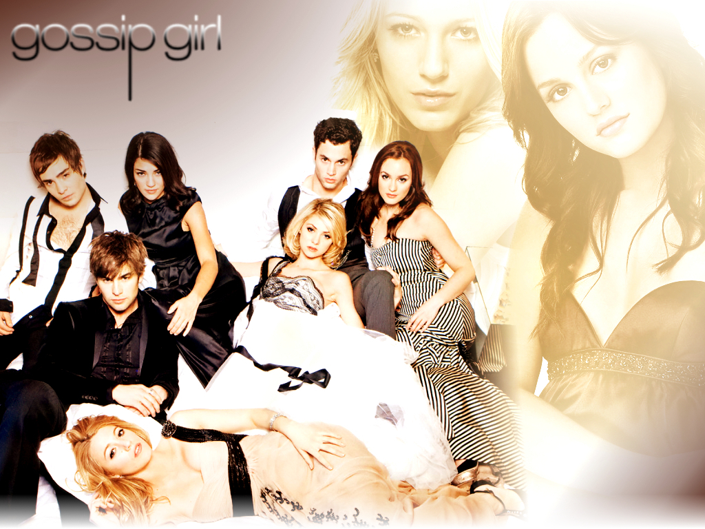 gossip girl full cast season 1