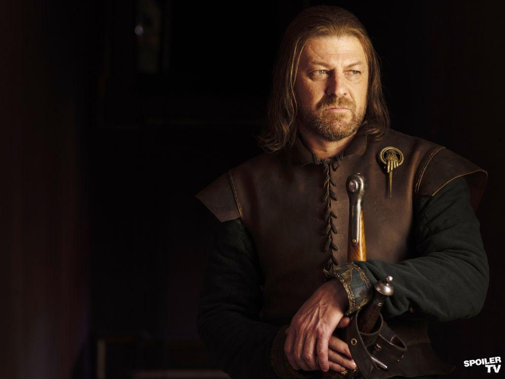 When The Snow Falls And The White Wind Blows Wallpaper Lord Eddard Quot Ned Quot Stark Images Eddard Stark Hd Wallpaper