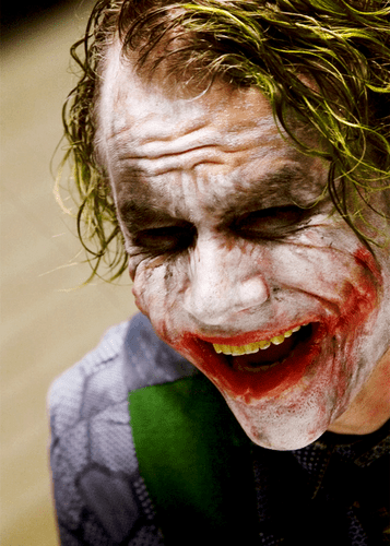 The Joker Animated Wallpaper The Joker Images Smile Wallpaper And Background Photos
