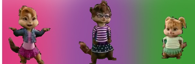 Image Chipmunk Cute Wallpaper Alvin And The Chipmunks 2 Images The Chipettes Wallpaper