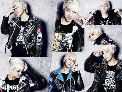 B.A.P - B.A.P Wallpaper (30111296) - Fanpop