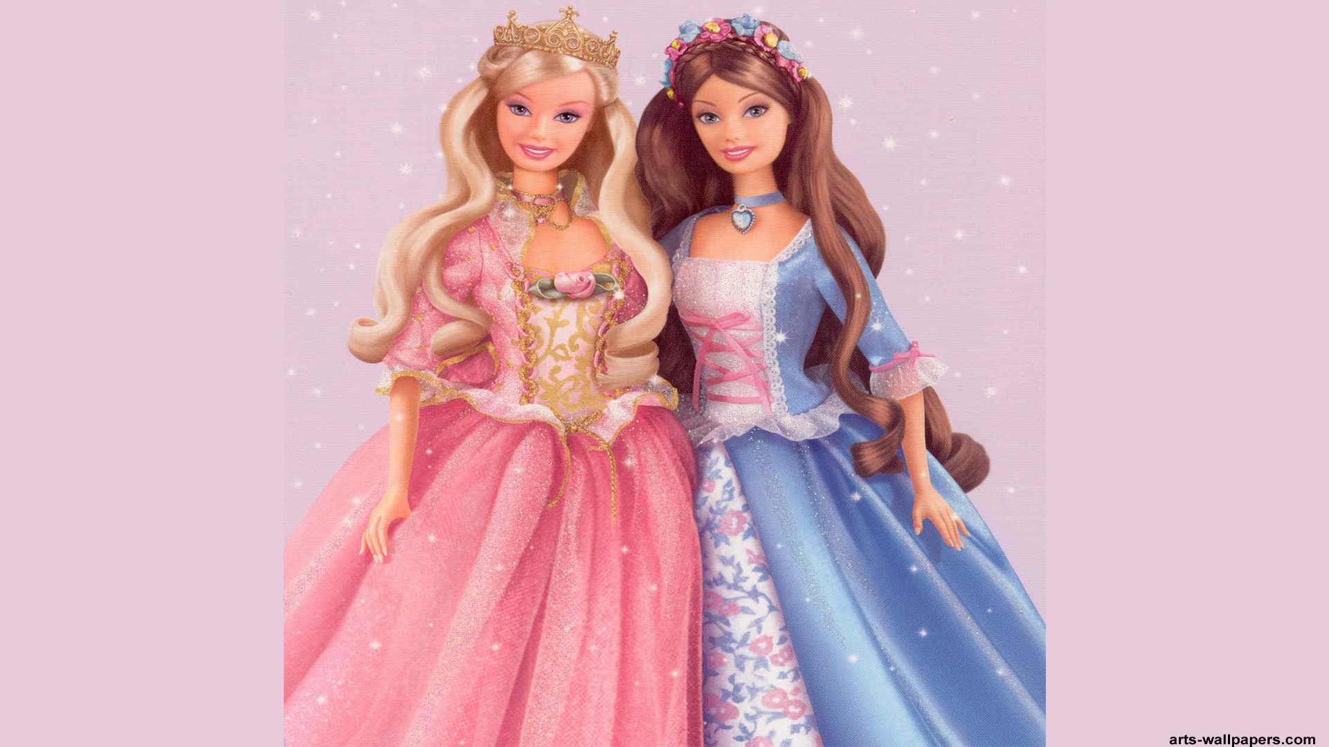 Hindi Movie Wallpapers With Quotes Barbie As The Princess And The Pauper Wallpaper Barbie