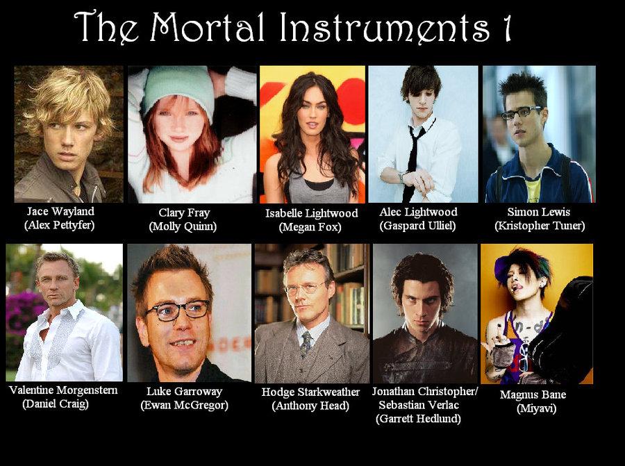 The Infernal Devices Quotes Wallpaper Dream Cast Mortal Instruments Photo 30740185 Fanpop