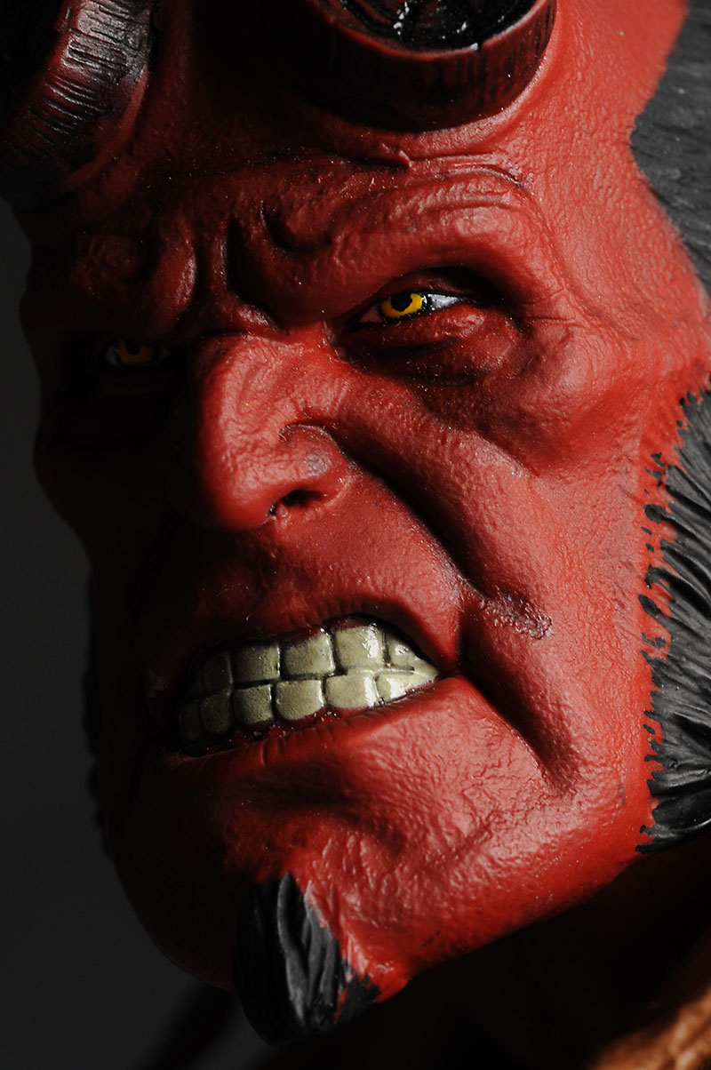 Devil 3d Hd Wallpapers Hell Boy Images Hellboy Hd Wallpaper And Background Photos