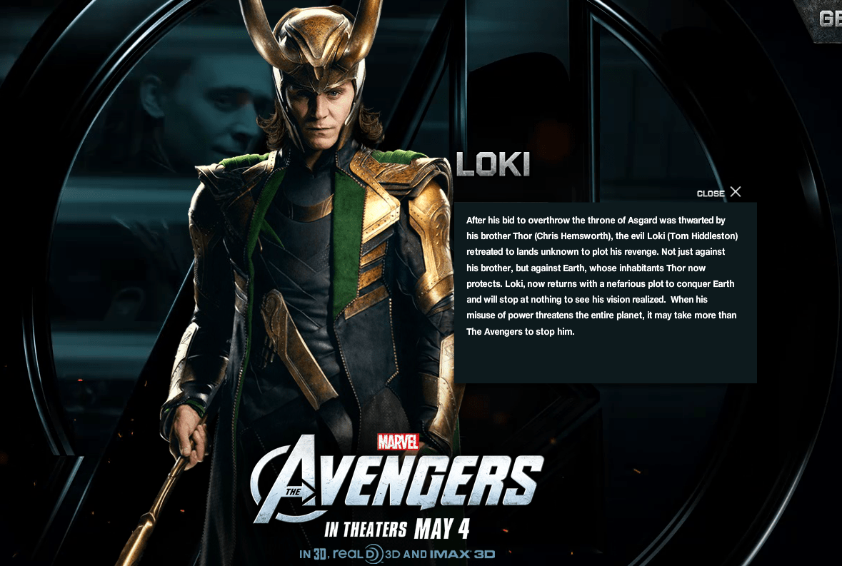 Tom Hiddleston Wallpaper Quote The Avengers Images Loki Hd Wallpaper And Background