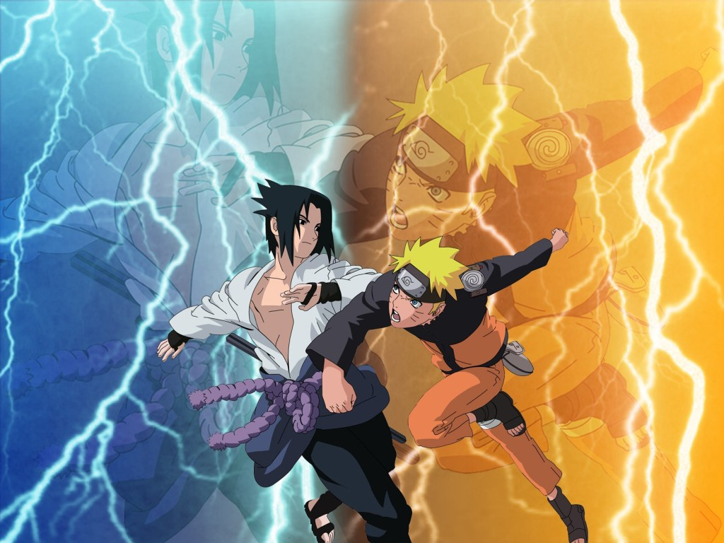 download game naruto shippuden apk mod