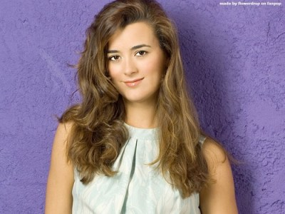 Cote de Pablo images Cote de Pablo Wallpaper HD wallpaper and background photos (30990213)
