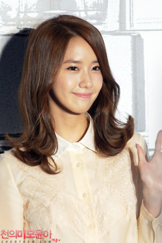 Snsd Lg 3d Tv Wallpaper Im Yoona Images Yoona Girl Launching Party Hd Wallpaper