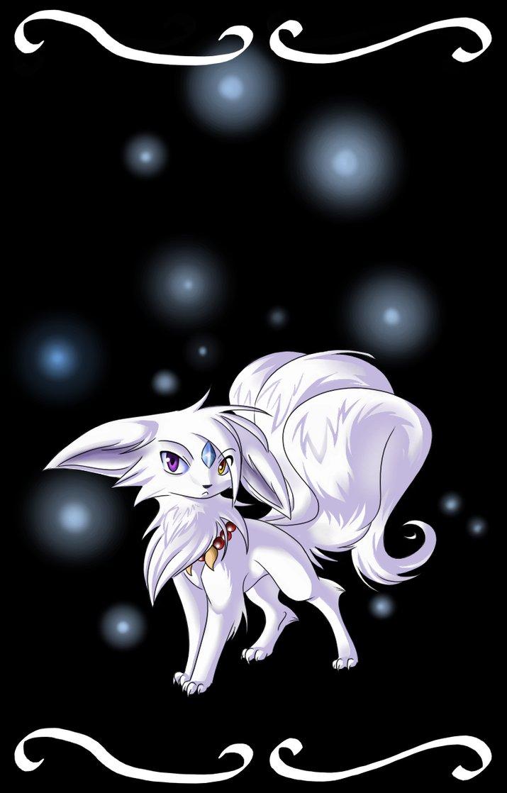 Black Wolf Wallpaper Kitsunes And Wolves Images Keshira The Ice Goddess Hd