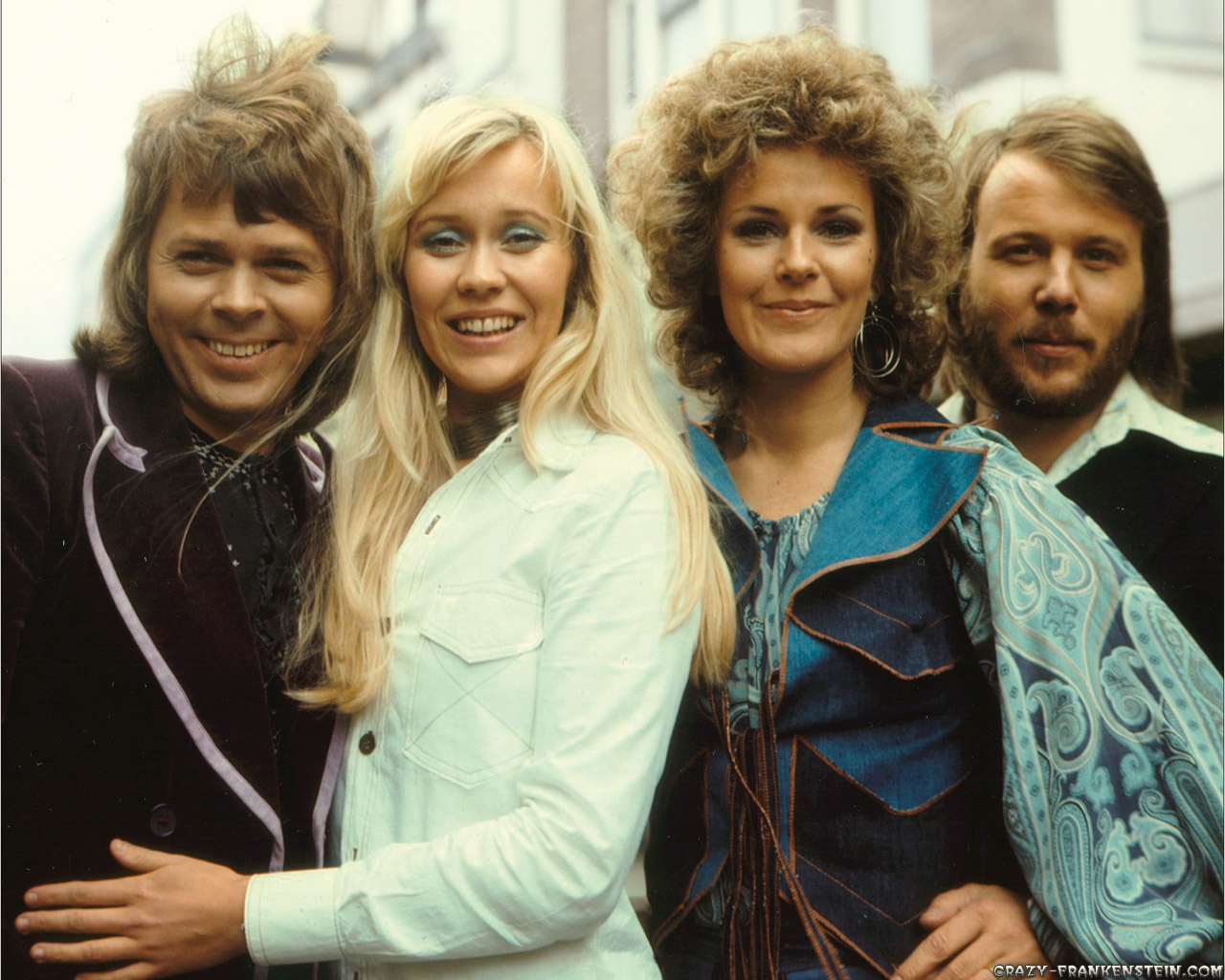 Abba Band Abba Pop Culture Icons