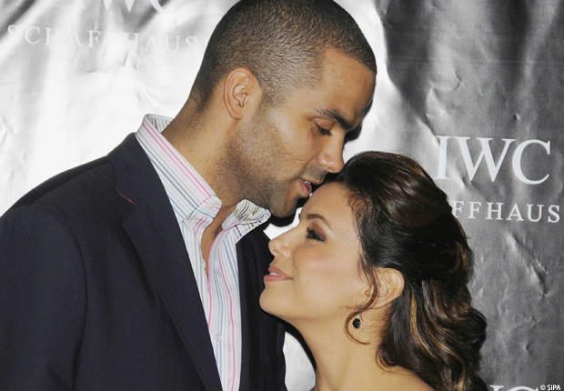 Cute Background Wallpaper Download Eva And Tony Parker Images Eva And Tony Cute Kiss