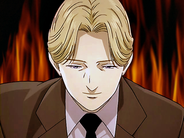 Doctor Girl Wallpaper Johan Liebert Images Johan Liebert Wallpaper And
