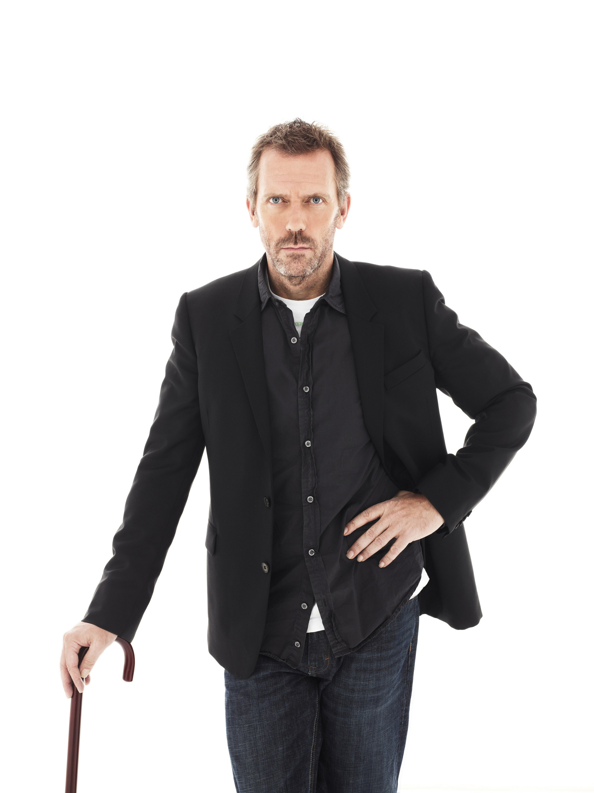 Dr Gregory House Dr Gregory House Photo 31945352