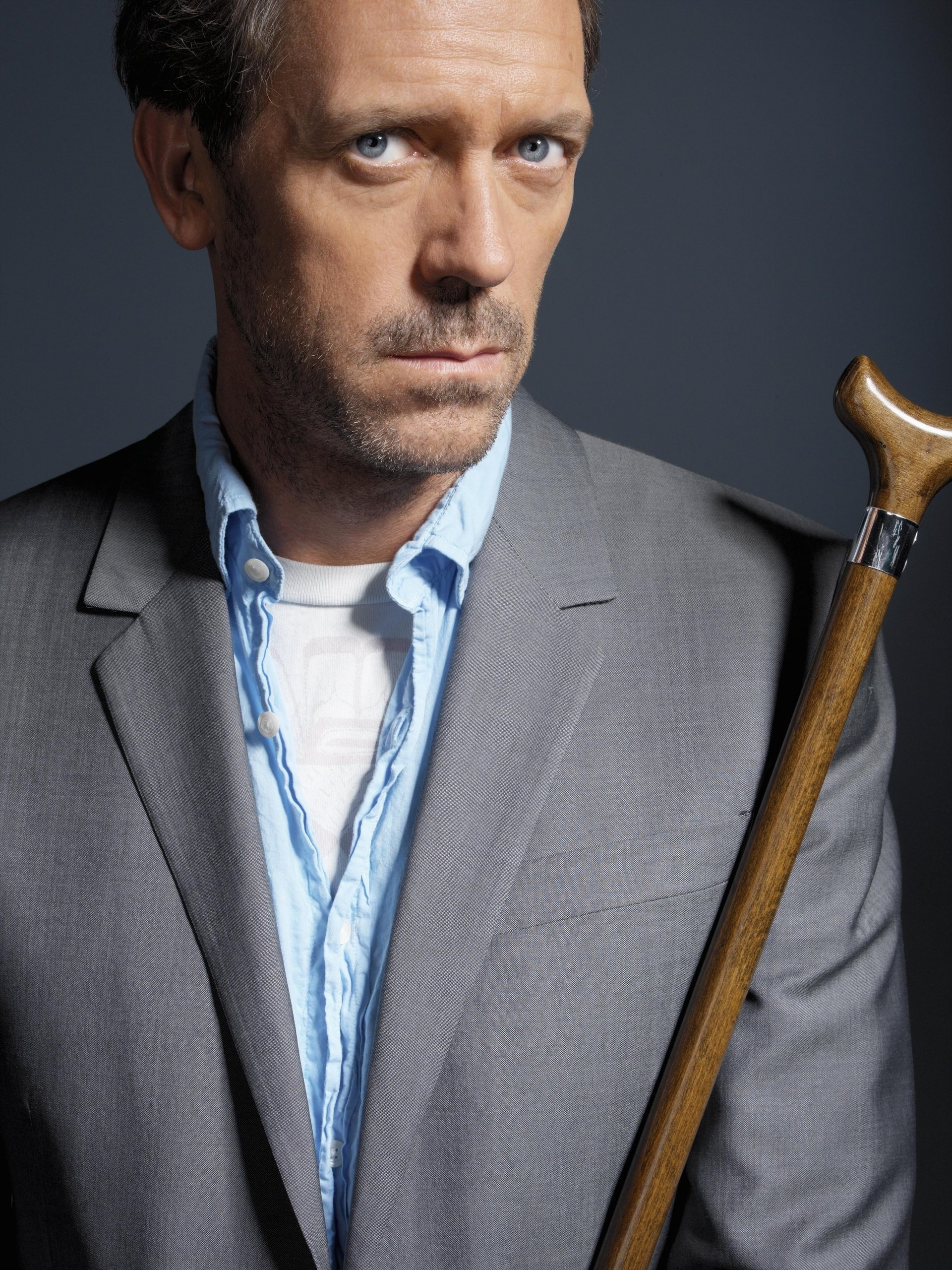 Dr Gregory House Dr Gregory House Photo 31945651