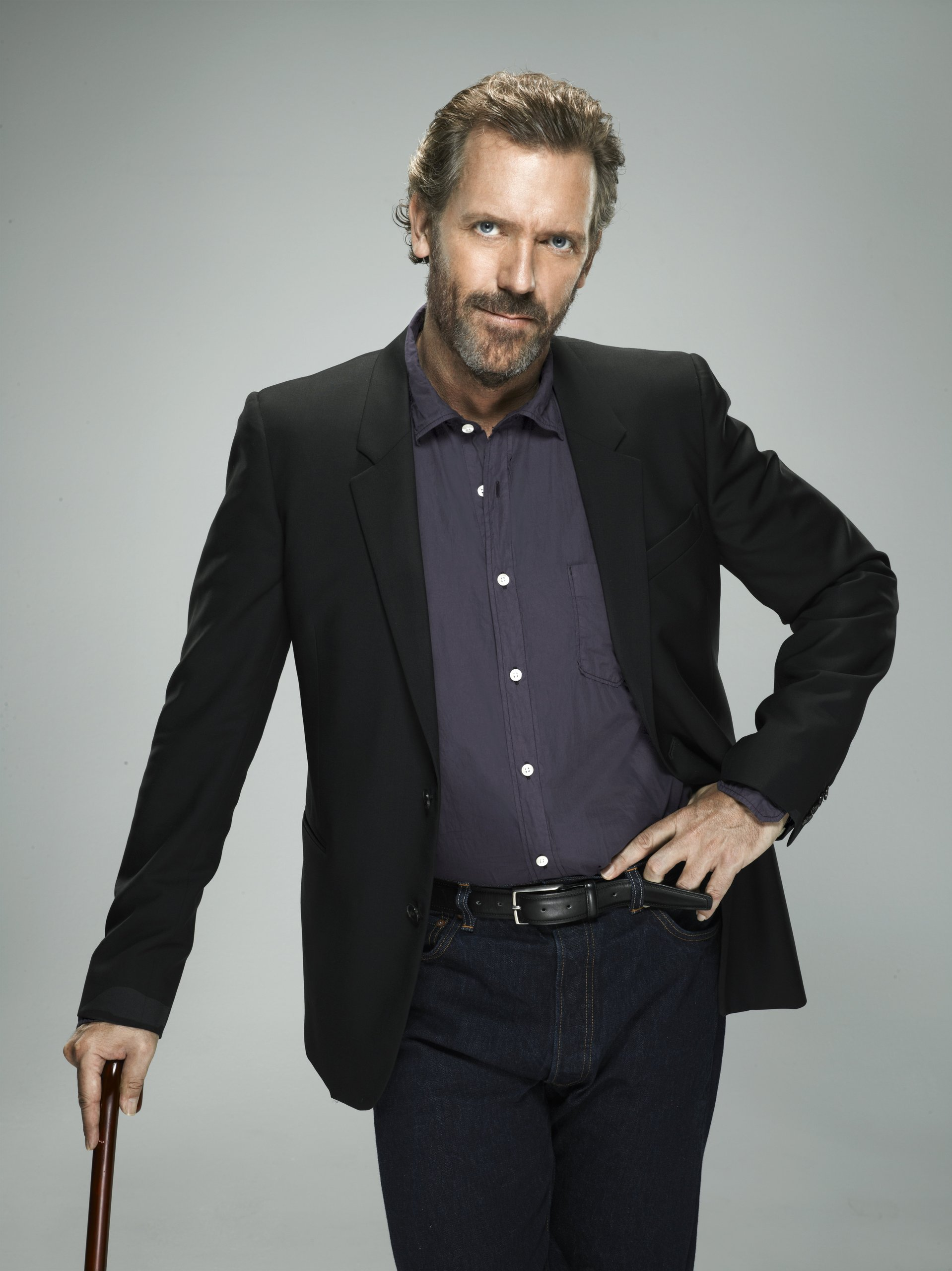 Dr Gregory House Dr Gregory House Photo 31945702