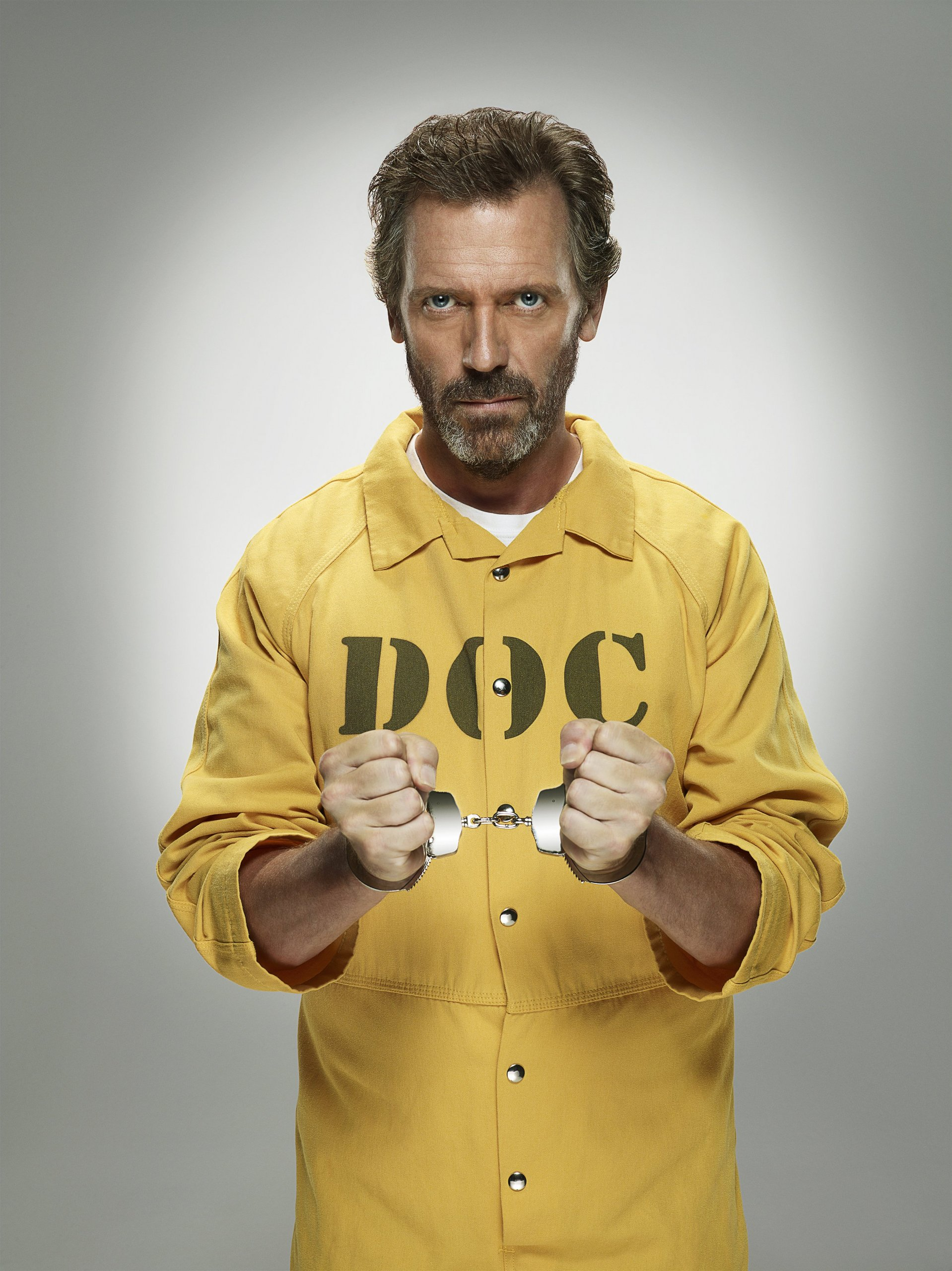 Dr Gregory House Dr Gregory House Photo 31945714
