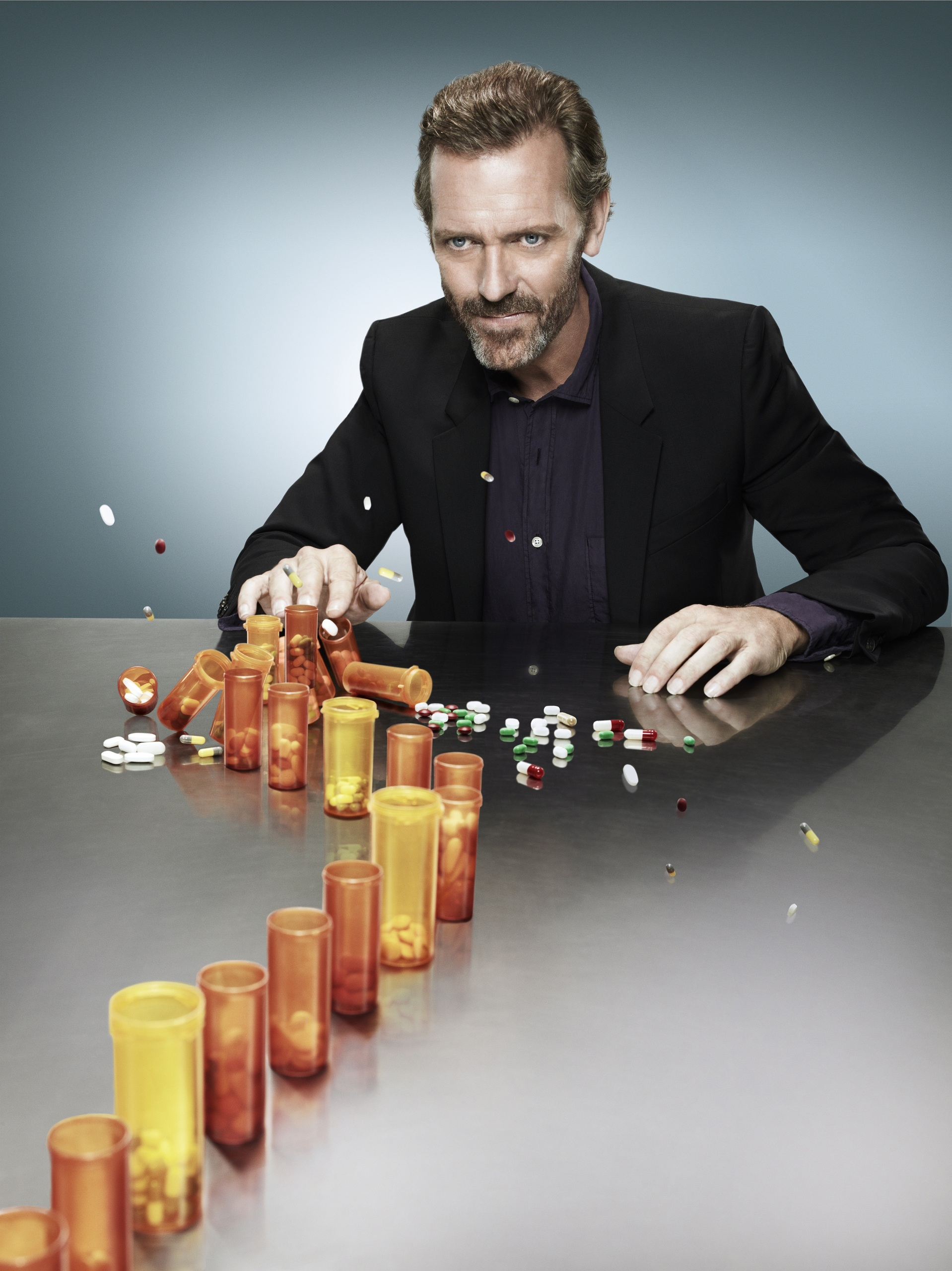 Dr Gregory House Dr Gregory House Photo 31945734