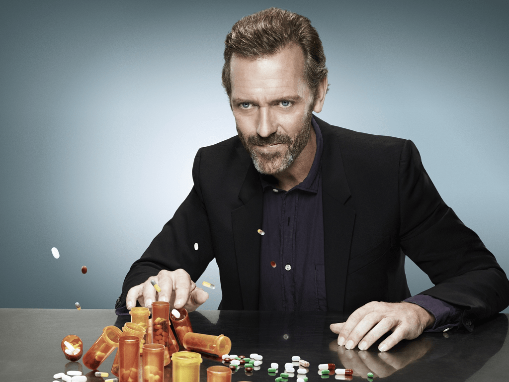 Dr Gregory House Dr Gregory House Wallpaper 31954885