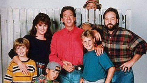 Home Improvement (Tv Show) Images Home Improvement Wallpaper And
