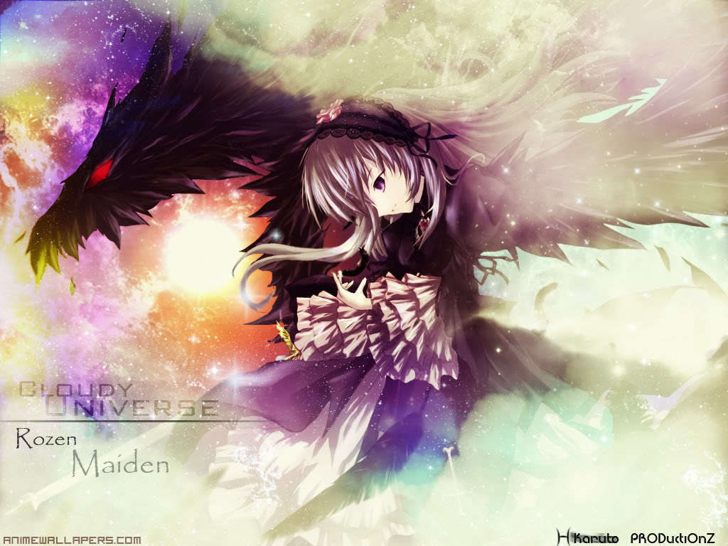 Anime Girl Angle Wallpaper 1366x768 Which Song From Nightcore U Like More Poll Results