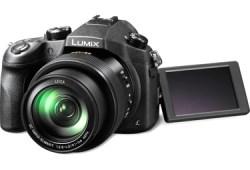 Panasonic Lumix Dmc-Fz1000 Price In India