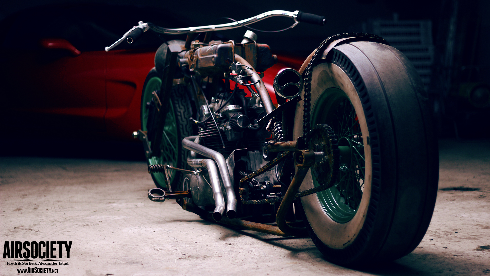 Motorcycle Car Wallpaper 26 Custom Hd Wallpapers Background Images Wallpaper Abyss