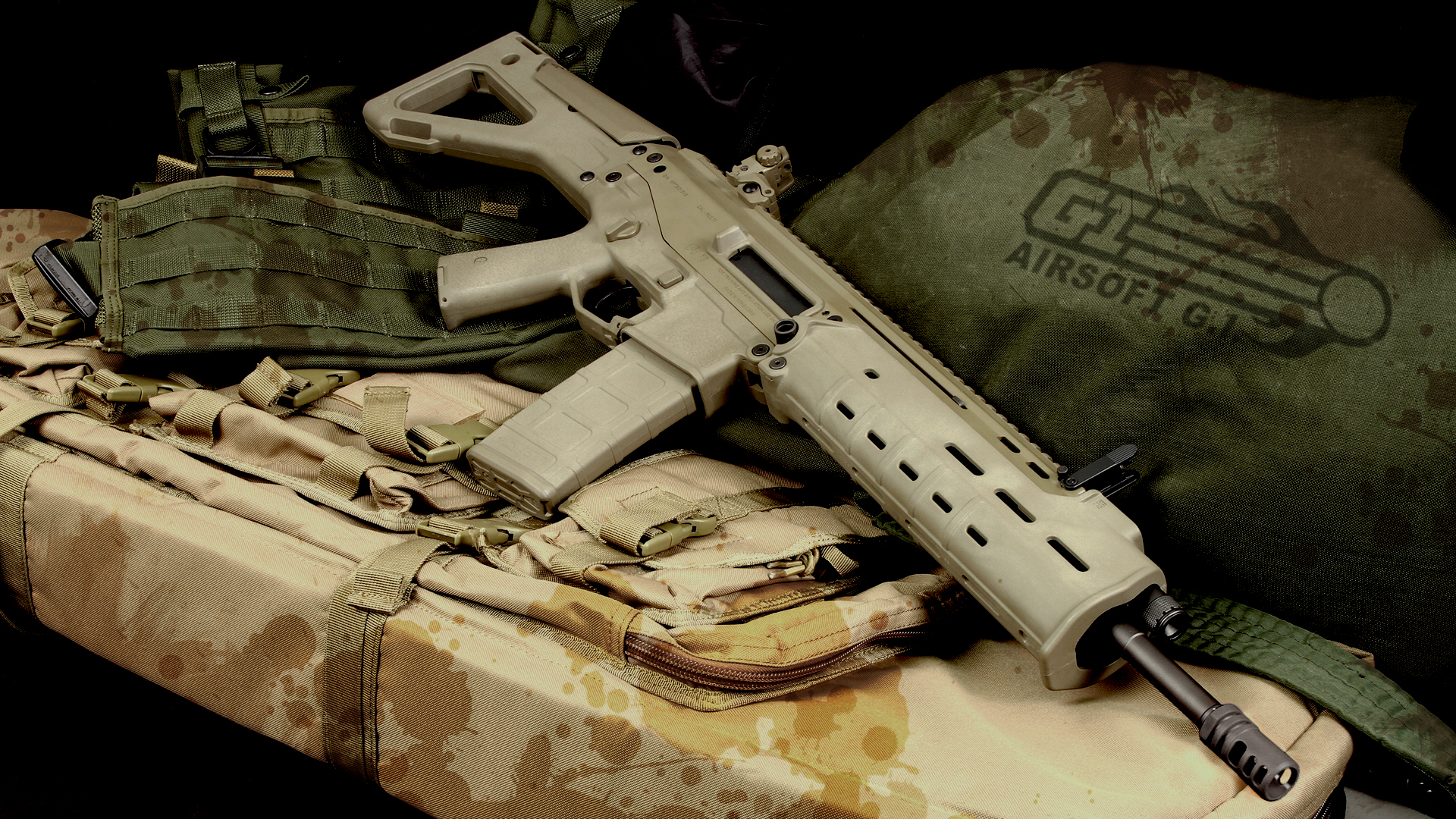 Ak 47 Iphone Wallpaper Assault Rifle Full Hd Wallpaper And Background Image