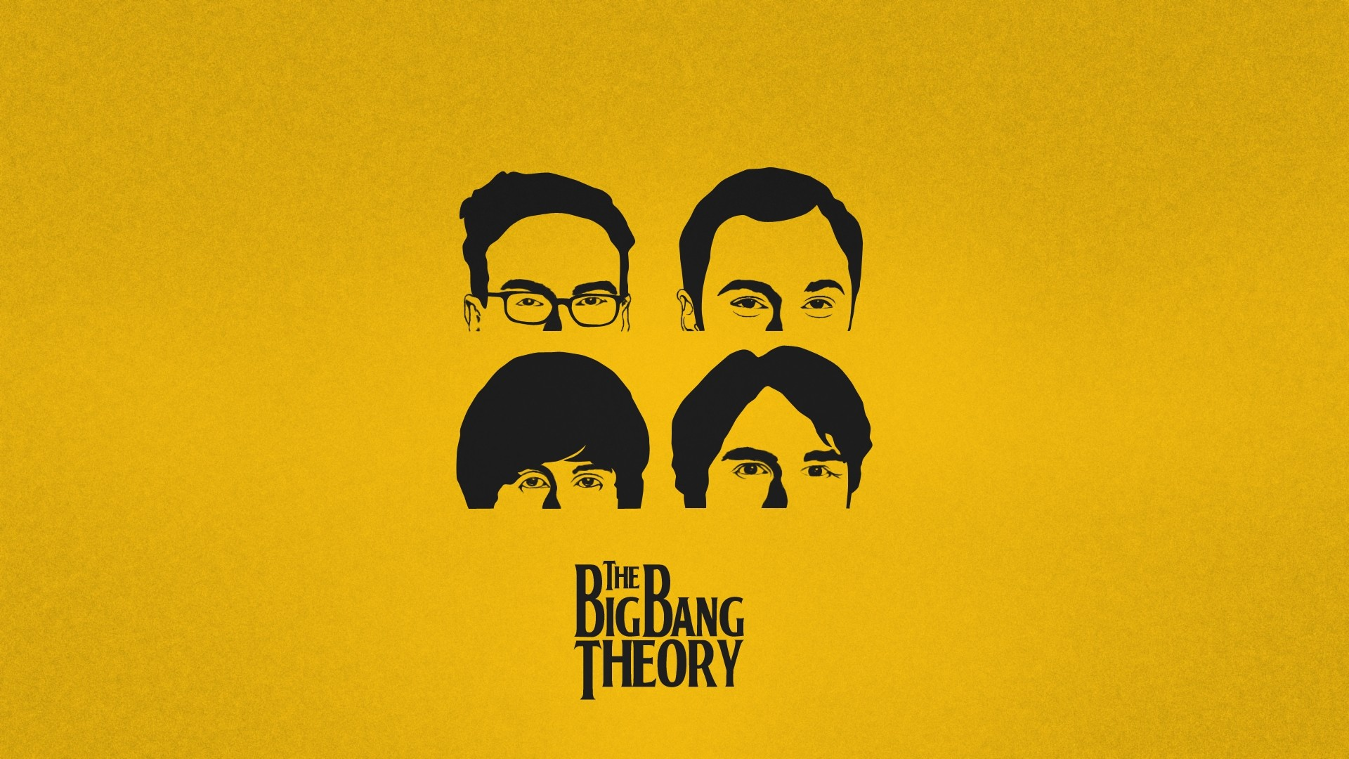 The Beatles Iphone 5 Wallpaper The Big Bang Theory Full Hd Wallpaper And Background Image