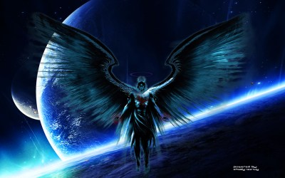 Angel Wallpaper and Background Image | 1680x1050 | ID:316525 - Wallpaper Abyss