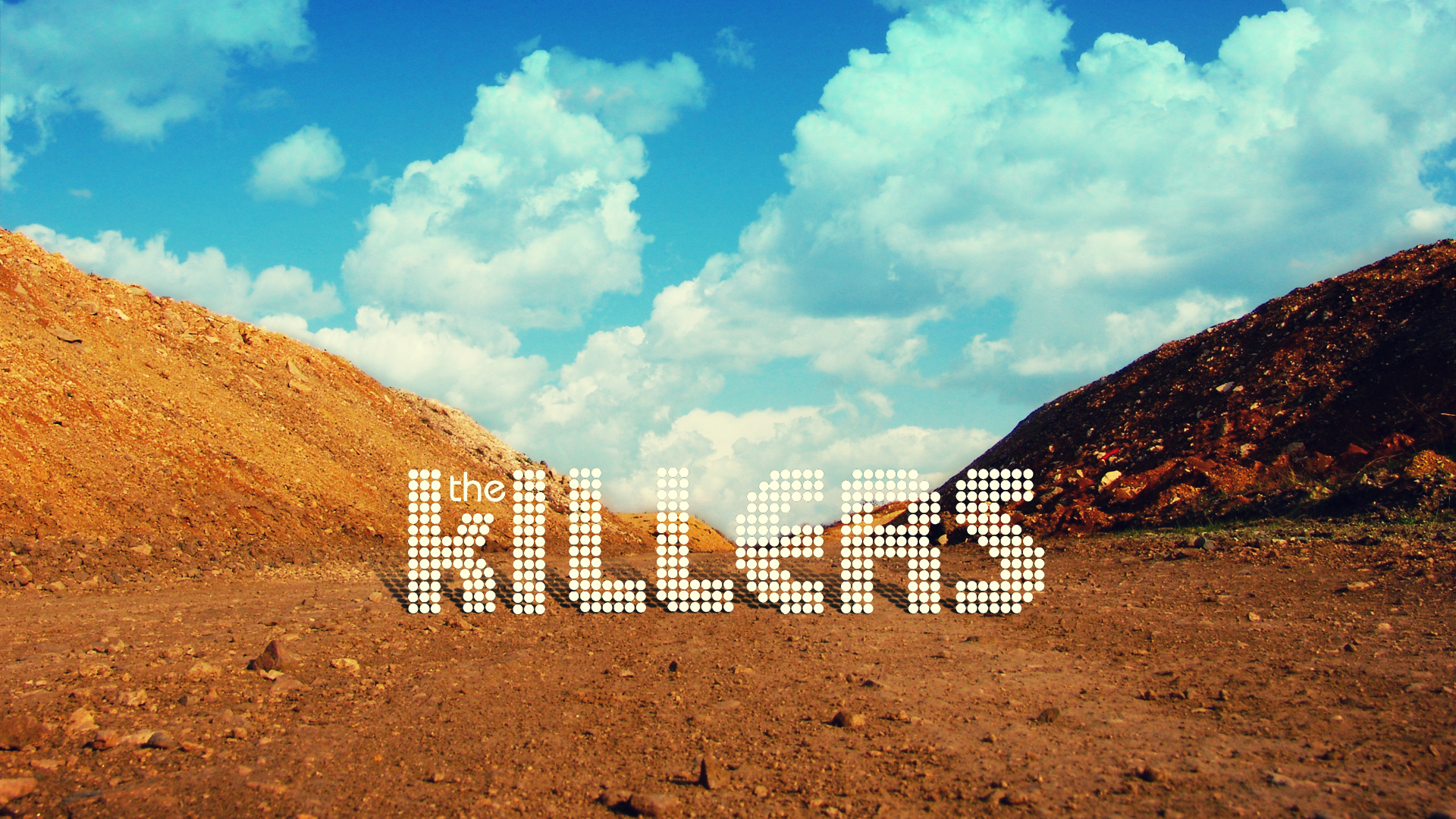 Band Wallpapers Hd 7 The Killers Hd Wallpapers Background Images