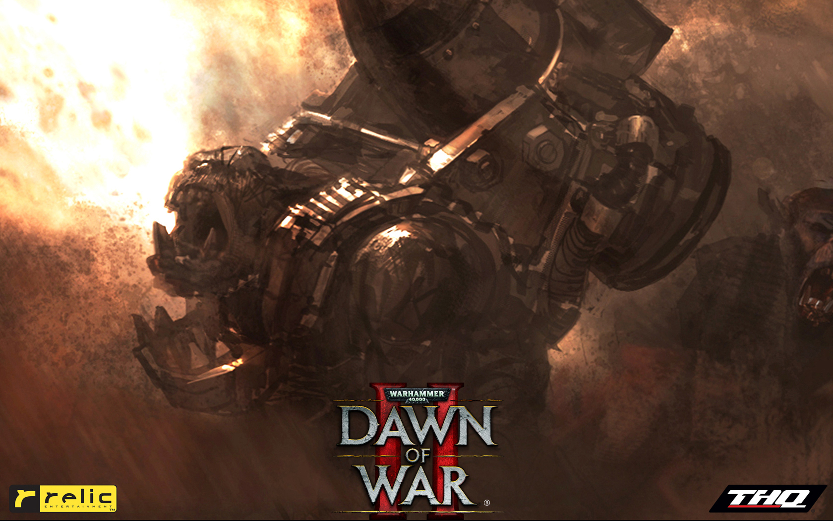 40k Quotes Wallpapers 8 Warhammer 40 000 Dawn Of War Ii Hd Wallpapers