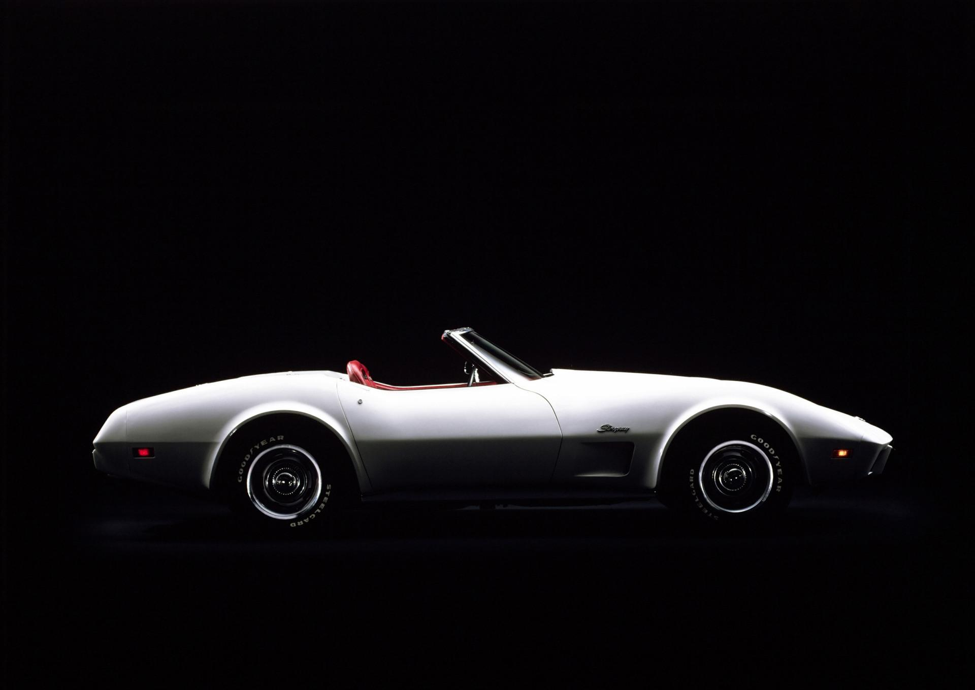Car Slideshow Wallpaper 1 1975 Corvette Hd Wallpapers Background Images