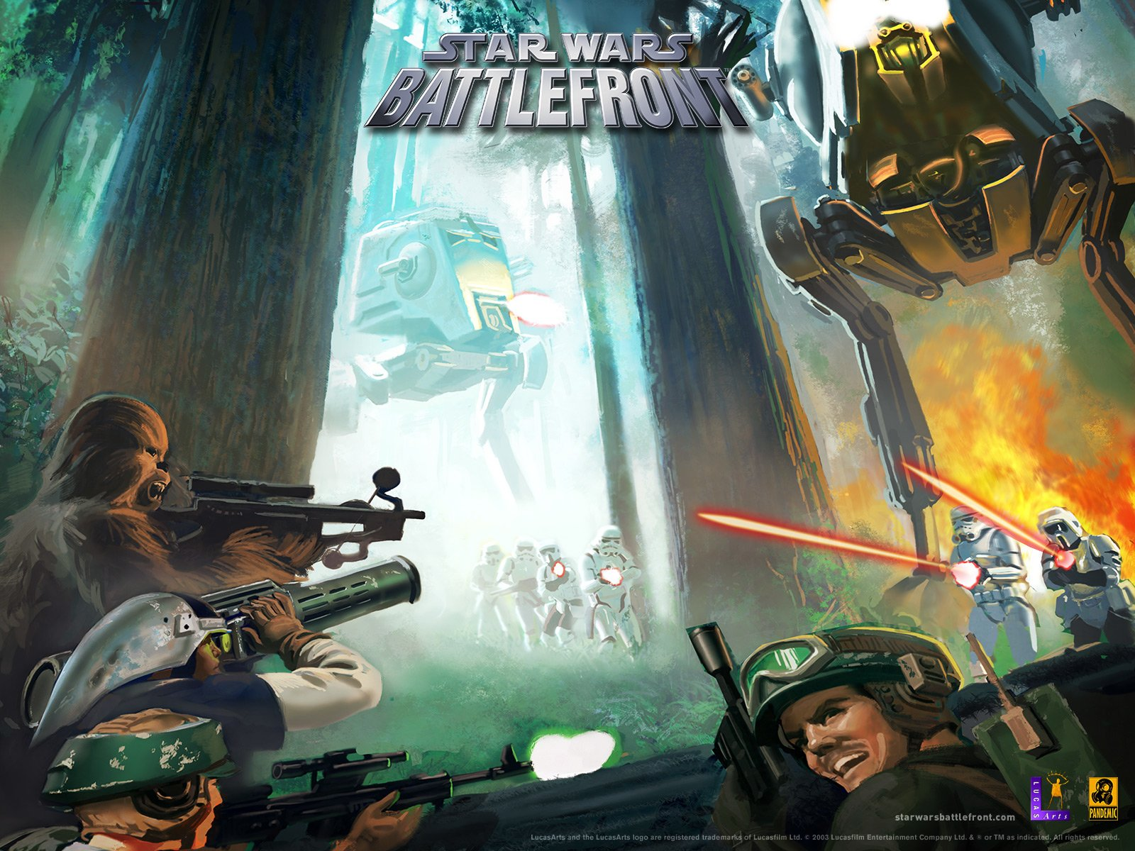 Hd Wallpapers For Mobile Free Download 480x800 Star Wars Battlefront Wallpaper And Background Image