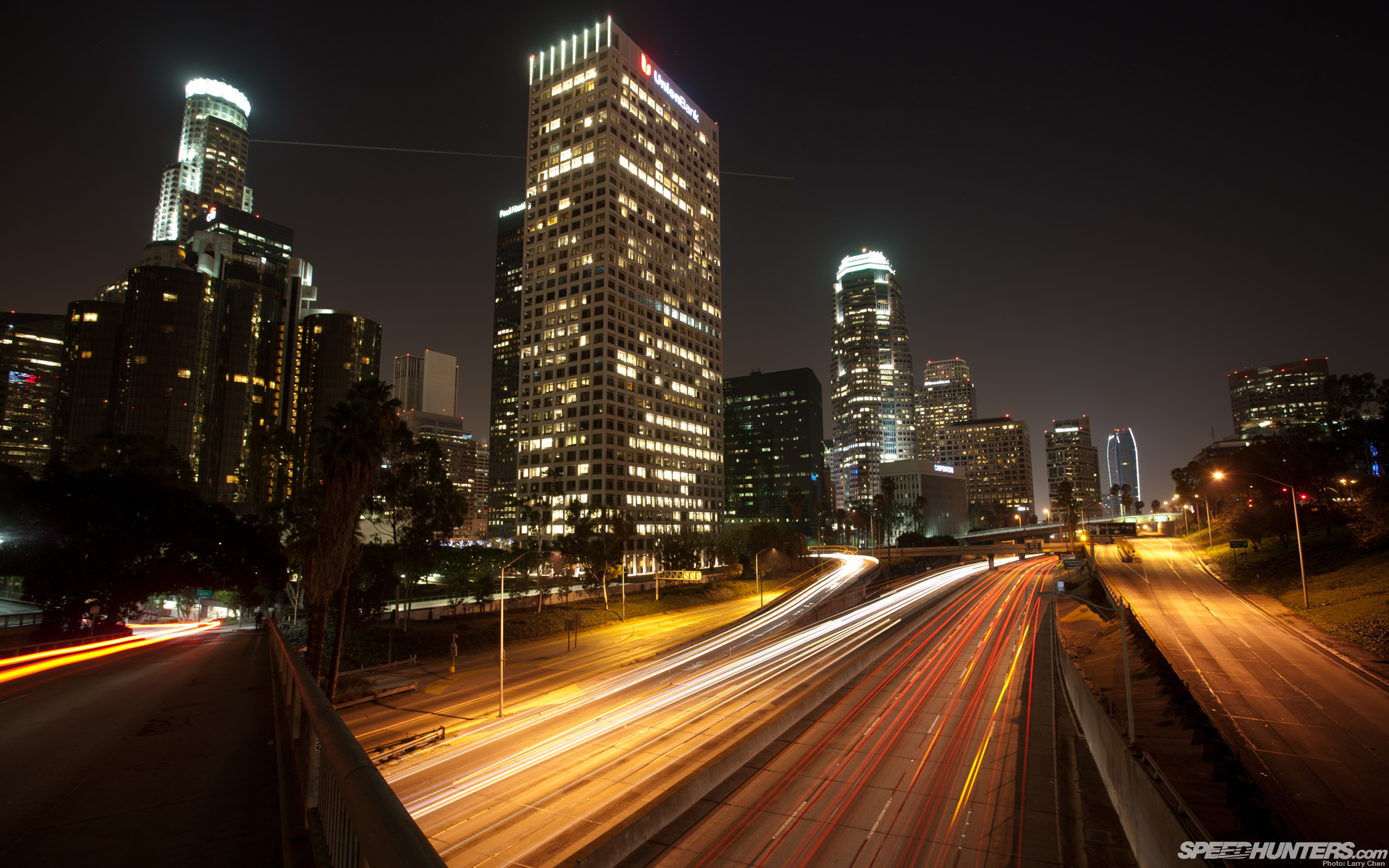 Los Angeles Wallpaper Iphone 6 Plus Time Lapse Hd Wallpaper Background Image 1920x1200