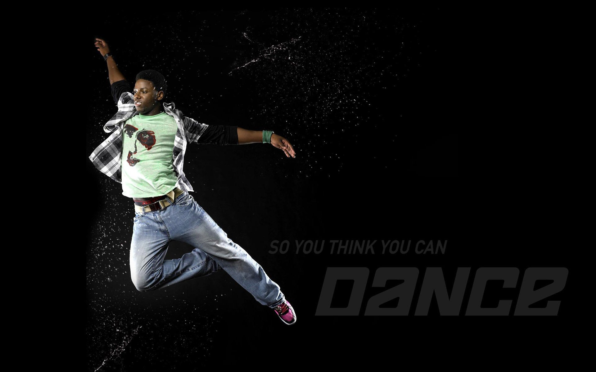 So You Think You Can Dance Hd Wallpaper Background Image
