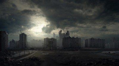 Post Apocalyptic Full HD Wallpaper and Background Image | 2289x1280 | ID:348441