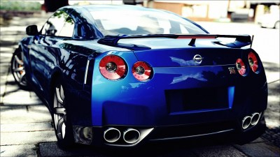 Nissan GT-R Full HD Wallpaper and Background Image | 1920x1080 | ID:349422