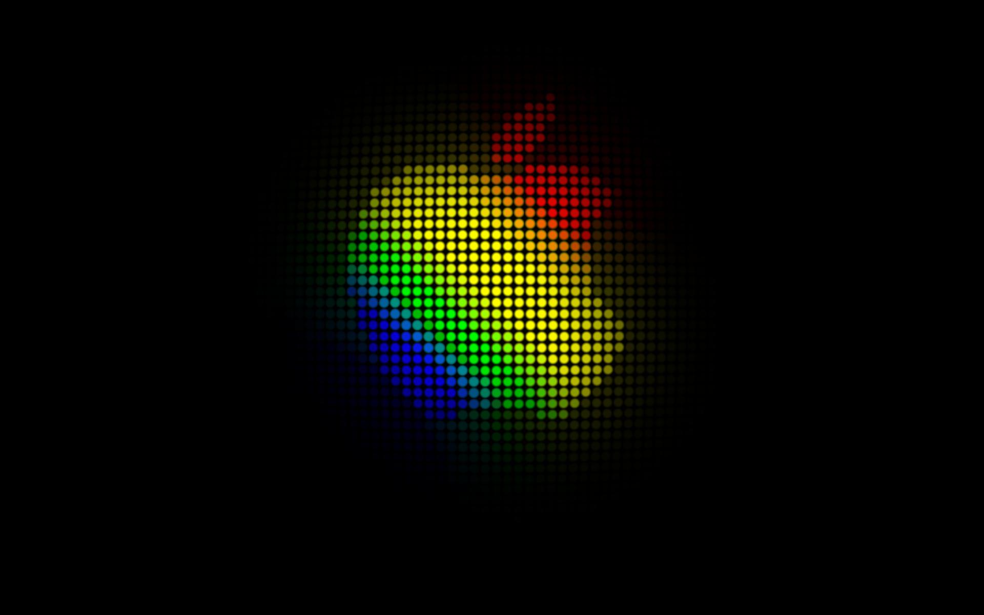 Skyrim Iphone X Wallpaper Apple Logo Disco Style Full Hd Fond D 233 Cran And Arri 232 Re