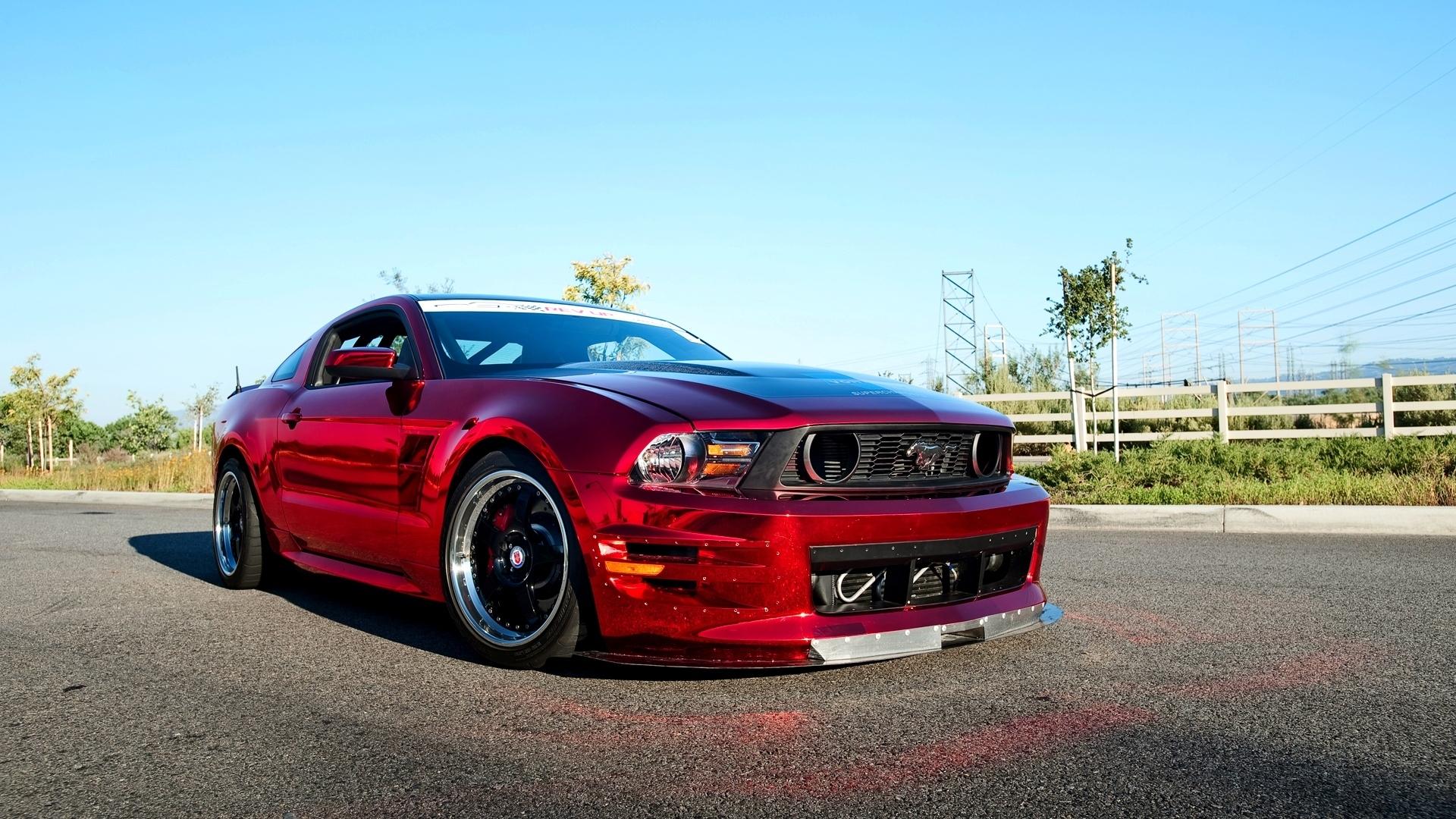 Iphone 6 Plus Muscle Car Wallpaper Ford Mustang Full Hd Fondo De Pantalla And Fondo De