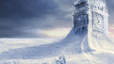 5 The Day After Tomorrow HD Wallpapers | Background Images - Wallpaper Abyss