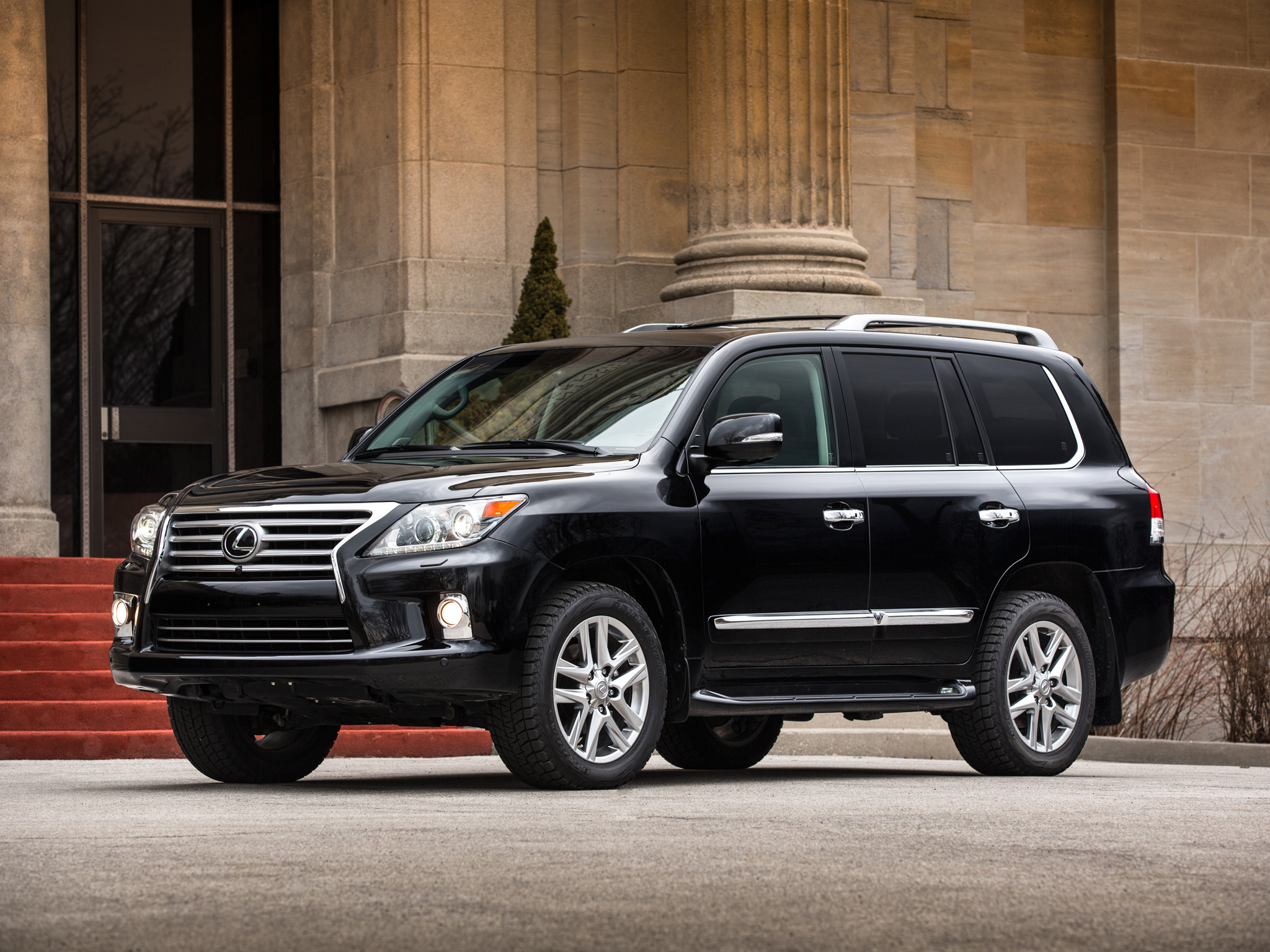 Car Wallpaper Slideshow 6 Lexus Lx Hd Wallpapers Background Images Wallpaper Abyss