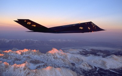 Lockheed F-117 Nighthawk HD Wallpaper | Background Image | 2560x1599 | ID:412403 - Wallpaper Abyss
