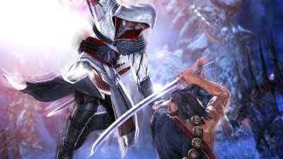 2 Soulcalibur V HD Wallpapers | Backgrounds - Wallpaper Abyss