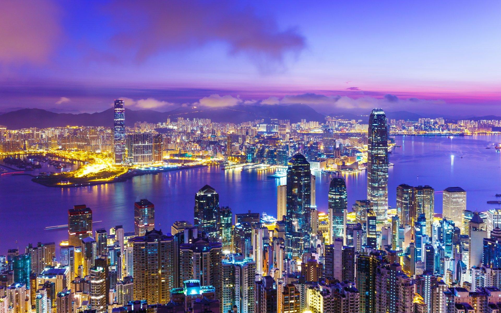 Hong Kong Wallpaper Iphone X Hong Kong Full Hd Fond D 233 Cran And Arri 232 Re Plan