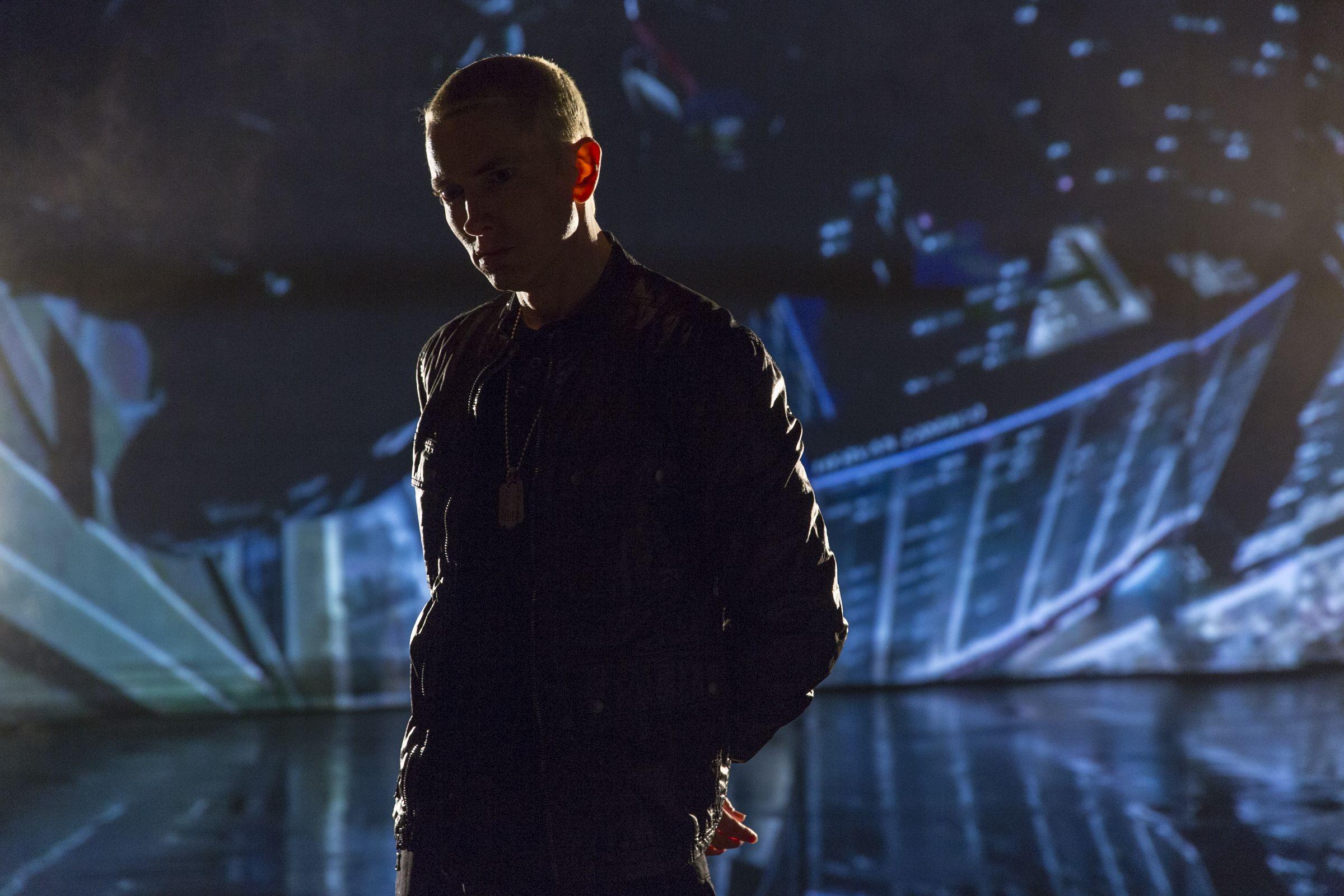 Eminem Wallpaper Iphone 5 Eminem Survival Full Hd Wallpaper And Background Image