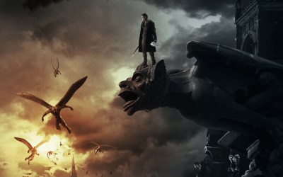 13 I, Frankenstein HD Wallpapers | Backgrounds - Wallpaper Abyss