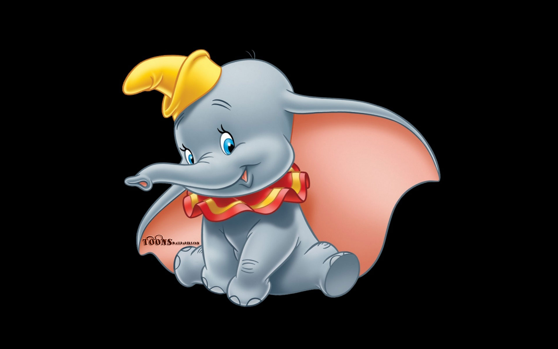 Dont Touch My Laptop Hd Wallpaper Dumbo Hd Wallpaper Sfondi 1920x1200 Id 474402